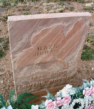 LEWIS HORNER, HAZEL IRENE - Yavapai County, Arizona | HAZEL IRENE LEWIS HORNER - Arizona Gravestone Photos