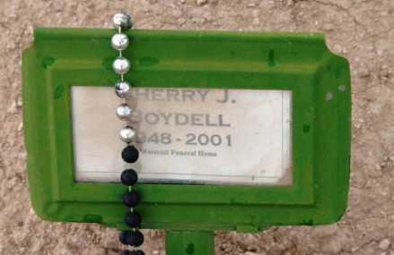 BOYDELL, SHERRY J. - Yavapai County, Arizona | SHERRY J. BOYDELL - Arizona Gravestone Photos
