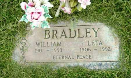 BRADLEY, WILLIAM (BILL) - Yavapai County, Arizona   WILLIAM (BILL) BRADLEY - Arizona Gravestone Photos