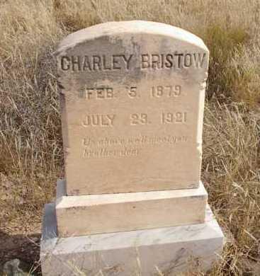 BRISTOW, CHARLES OWENS - Yavapai County, Arizona | CHARLES OWENS BRISTOW - Arizona Gravestone Photos
