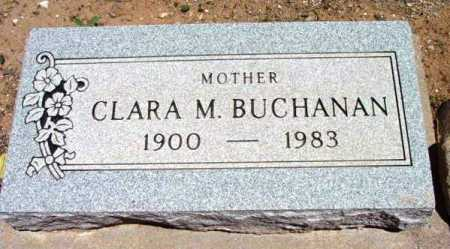 HARGUS, CLARA M. - Yavapai County, Arizona   CLARA M. HARGUS - Arizona Gravestone Photos