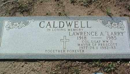 CALDWELL, MARY - Yavapai County, Arizona | MARY CALDWELL - Arizona Gravestone Photos