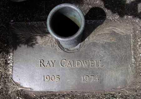 CALDWELL, RAYMOND JOHN - Yavapai County, Arizona | RAYMOND JOHN CALDWELL - Arizona Gravestone Photos