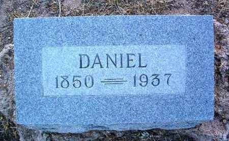 CAMPBELL, DANIEL - Yavapai County, Arizona | DANIEL CAMPBELL - Arizona Gravestone Photos