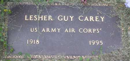 CAREY, LESHER GUY - Yavapai County, Arizona | LESHER GUY CAREY - Arizona Gravestone Photos