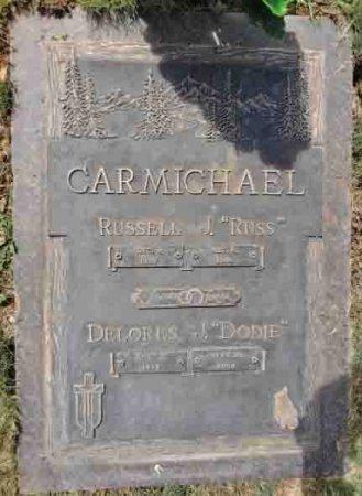 CARMICHAEL, DELORIS JEAN - Yavapai County, Arizona | DELORIS JEAN CARMICHAEL - Arizona Gravestone Photos