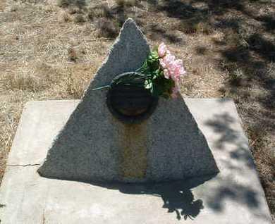 GRAHAM CAROTHERS, J. - Yavapai County, Arizona | J. GRAHAM CAROTHERS - Arizona Gravestone Photos