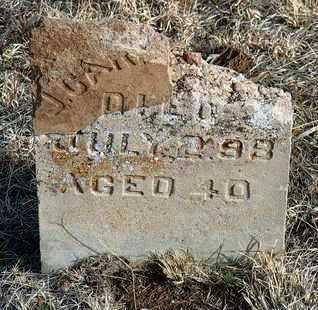 CARPENTER, JOHN - Yavapai County, Arizona | JOHN CARPENTER - Arizona Gravestone Photos