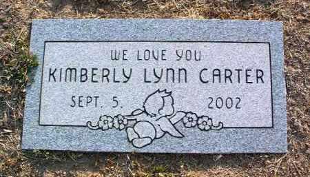 CARTER, KIMBERLY LYNN - Yavapai County, Arizona | KIMBERLY LYNN CARTER - Arizona Gravestone Photos