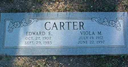CARTER, VIOLA M. - Yavapai County, Arizona | VIOLA M. CARTER - Arizona Gravestone Photos