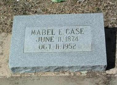 BRININSTOOL CASE, MABEL - Yavapai County, Arizona | MABEL BRININSTOOL CASE - Arizona Gravestone Photos