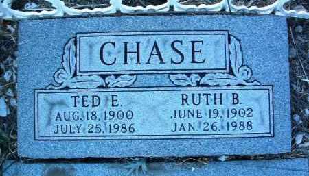 BARTOO CHASE, RUTH M. - Yavapai County, Arizona   RUTH M. BARTOO CHASE - Arizona Gravestone Photos