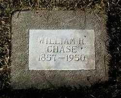 CHASE, WILLIAM R. - Yavapai County, Arizona   WILLIAM R. CHASE - Arizona Gravestone Photos