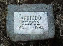 CHAVEZ, ADELIDO - Yavapai County, Arizona | ADELIDO CHAVEZ - Arizona Gravestone Photos