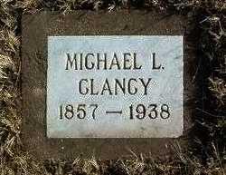 CLANCY, MICHAEL L. - Yavapai County, Arizona | MICHAEL L. CLANCY - Arizona Gravestone Photos
