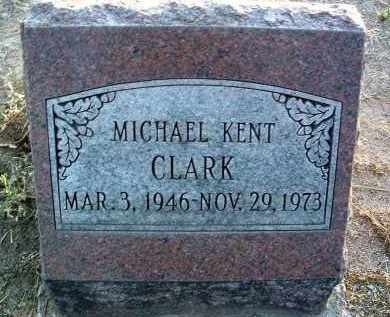 CLARK, MICHAEL KENT - Yavapai County, Arizona | MICHAEL KENT CLARK - Arizona Gravestone Photos