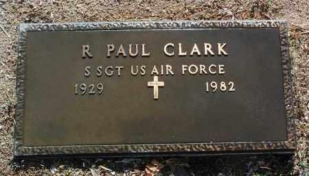 CLARK, ROBERT PAUL - Yavapai County, Arizona | ROBERT PAUL CLARK - Arizona Gravestone Photos