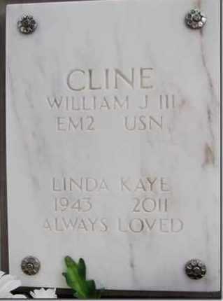 CLINE, LINDA KAYE - Yavapai County, Arizona | LINDA KAYE CLINE - Arizona Gravestone Photos