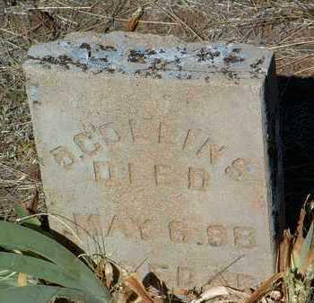 COLLINS, DANIEL - Yavapai County, Arizona | DANIEL COLLINS - Arizona Gravestone Photos