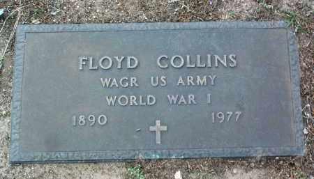 COLLINS, FLOYD - Yavapai County, Arizona   FLOYD COLLINS - Arizona Gravestone Photos