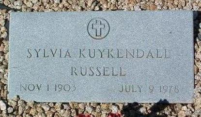 COMBS KUYKENDALL, S. M. - Yavapai County, Arizona   S. M. COMBS KUYKENDALL - Arizona Gravestone Photos