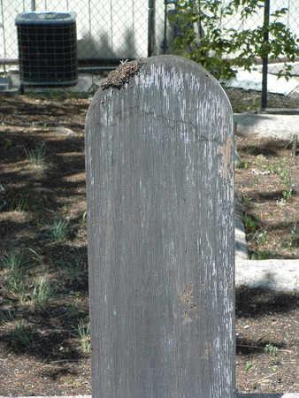 CONNELL, LUCRETIA ELLEN - Yavapai County, Arizona   LUCRETIA ELLEN CONNELL - Arizona Gravestone Photos