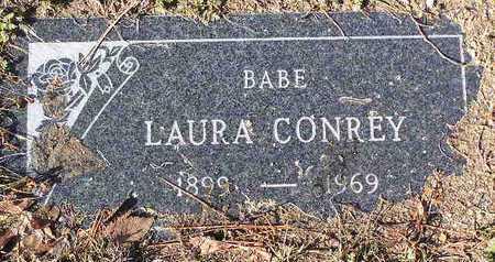 BRACKENRIDGE CONREY, L. - Yavapai County, Arizona | L. BRACKENRIDGE CONREY - Arizona Gravestone Photos