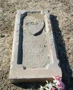 BAGLEY COOK, ALICE O. - Yavapai County, Arizona | ALICE O. BAGLEY COOK - Arizona Gravestone Photos