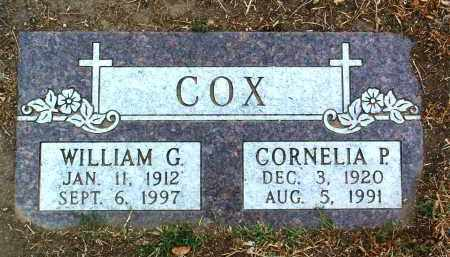COX, CORNELIA PEARL - Yavapai County, Arizona   CORNELIA PEARL COX - Arizona Gravestone Photos