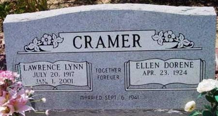 CRAMER, ELLEN DORENE - Yavapai County, Arizona   ELLEN DORENE CRAMER - Arizona Gravestone Photos