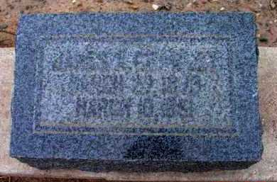 CRAWLEY, JAMES ALEXANDER - Yavapai County, Arizona | JAMES ALEXANDER CRAWLEY - Arizona Gravestone Photos