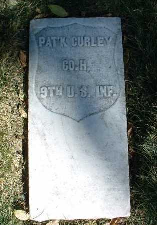 CURLEY, PATRICK - Yavapai County, Arizona | PATRICK CURLEY - Arizona Gravestone Photos