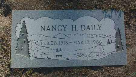 MITCHELL, NANCY J. - Yavapai County, Arizona | NANCY J. MITCHELL - Arizona Gravestone Photos