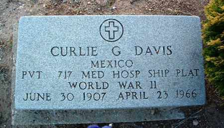 DAVIS, OWEN GEORGE - Yavapai County, Arizona   OWEN GEORGE DAVIS - Arizona Gravestone Photos