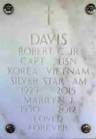 DAVIS, ROBERT COLLIS, JR. - Yavapai County, Arizona | ROBERT COLLIS, JR. DAVIS - Arizona Gravestone Photos