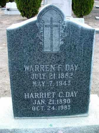 DAY, HARRIET JEAN - Yavapai County, Arizona | HARRIET JEAN DAY - Arizona Gravestone Photos