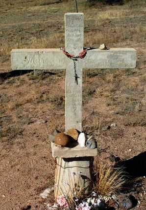 DE HERNANDEZ, MARCELINA C. - Yavapai County, Arizona | MARCELINA C. DE HERNANDEZ - Arizona Gravestone Photos