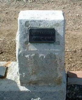 BOYCE DESPAIN, ADELLA E. - Yavapai County, Arizona | ADELLA E. BOYCE DESPAIN - Arizona Gravestone Photos