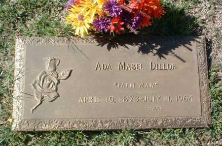 BROWN, ADA MABEL - Yavapai County, Arizona   ADA MABEL BROWN - Arizona Gravestone Photos