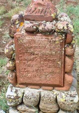 DOLLY, SAMUEL STEWART - Yavapai County, Arizona   SAMUEL STEWART DOLLY - Arizona Gravestone Photos