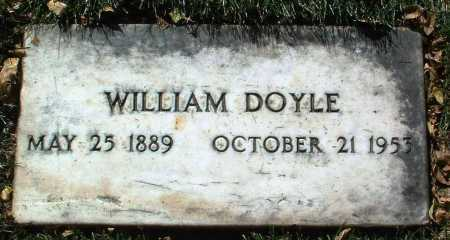 DOYLE, WILLIAM - Yavapai County, Arizona | WILLIAM DOYLE - Arizona Gravestone Photos