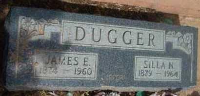 DUGGER, NANCY DRUSCILLA - Yavapai County, Arizona | NANCY DRUSCILLA DUGGER - Arizona Gravestone Photos