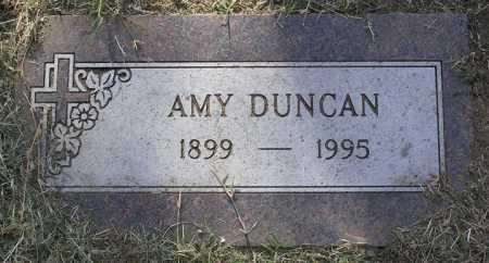 DUNCAN, AMY W. - Yavapai County, Arizona | AMY W. DUNCAN - Arizona Gravestone Photos