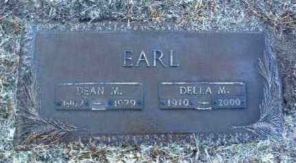 EARL, DELLA MARGARET - Yavapai County, Arizona | DELLA MARGARET EARL - Arizona Gravestone Photos