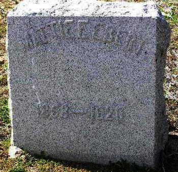 EBERT, MATTIE E - Yavapai County, Arizona   MATTIE E EBERT - Arizona Gravestone Photos