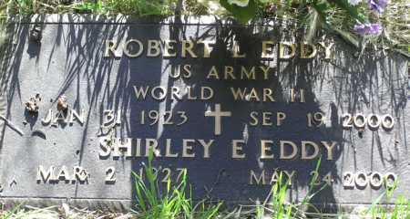 EDDY, ROBERT L. - Yavapai County, Arizona   ROBERT L. EDDY - Arizona Gravestone Photos