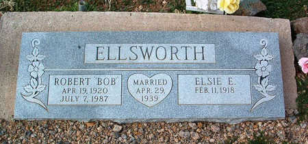 ELLSWORTH, ROBERT - Yavapai County, Arizona | ROBERT ELLSWORTH - Arizona Gravestone Photos