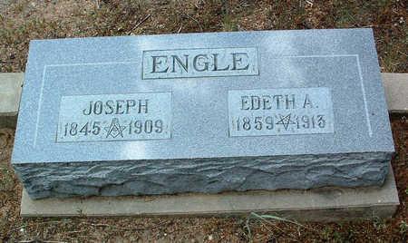 ENGLE, JOSEPH - Yavapai County, Arizona | JOSEPH ENGLE - Arizona Gravestone Photos