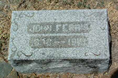 FERRIS, JOHN - Yavapai County, Arizona | JOHN FERRIS - Arizona Gravestone Photos