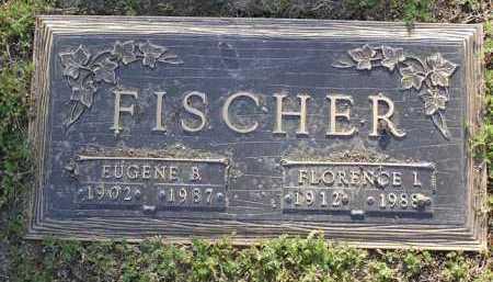 FISCHER, FLORENCE IRENE - Yavapai County, Arizona | FLORENCE IRENE FISCHER - Arizona Gravestone Photos